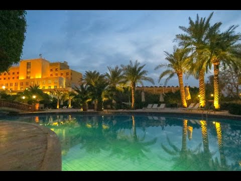 Jordan Travel Video: Petra Amman Dead Sea Luxury Travel Vlog 2016