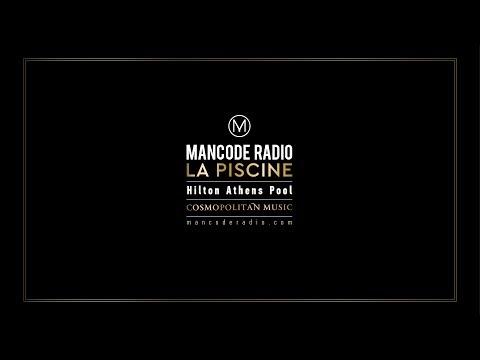 MANCODE RADIO One Year Party at HILTON La Piscine