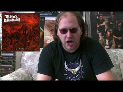 The Black Dahlia Murder - NIGHTBRINGERS Album Review