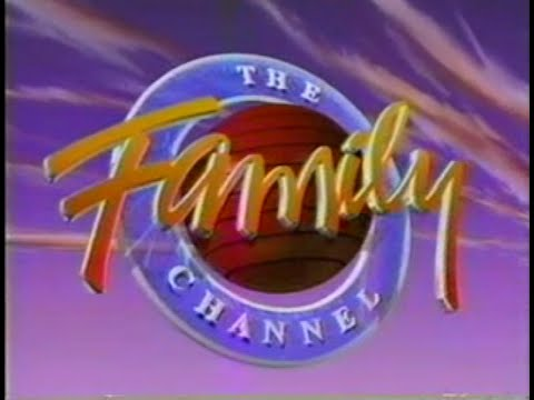 Throwback Thursday & Flashback Friday Double Episode: Family Channel Commercial Block 1992 1