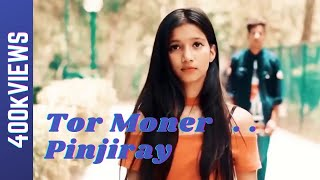 Tor Moner Pinjiray | Coverd Song | Sad Love Story | Bangla New Song 2018.mp3