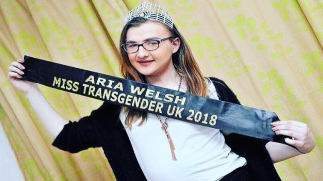 Miss Transgender UK 2019 gave up everything to restart as a women