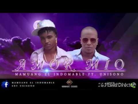 Amor Mio - Mamuang ft. Unisono (Letra)