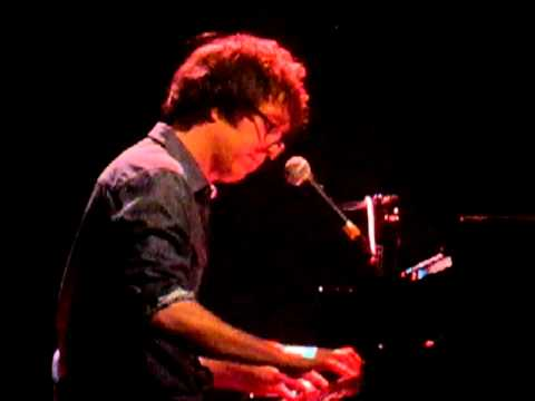 Ben Folds Five - Thank You For Breaking My Heart (Live @ Brixton Academy, London, 04.12.12)