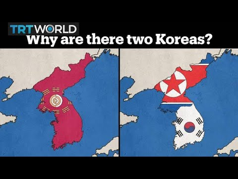 Everything You Need To Know About North South Korea Relations