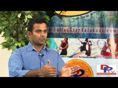 Unni Krishnan , Performance Analyst, Interview at Desiplaza Studio in Dallas
