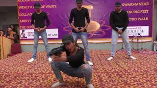 "CPJCHS & SOL-Celebrating DIWALI CARNIVAL ""ULLAS 2017""(ON STAGE EVENTS) Part 7"