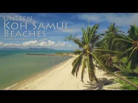 Unseen Koh Samui – Beaches Part 1