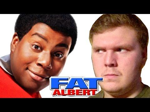 Fat Albert (2004) - Stefan