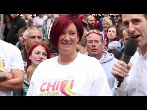 Birmingham Chilli Festival 2016 Video02 Extended