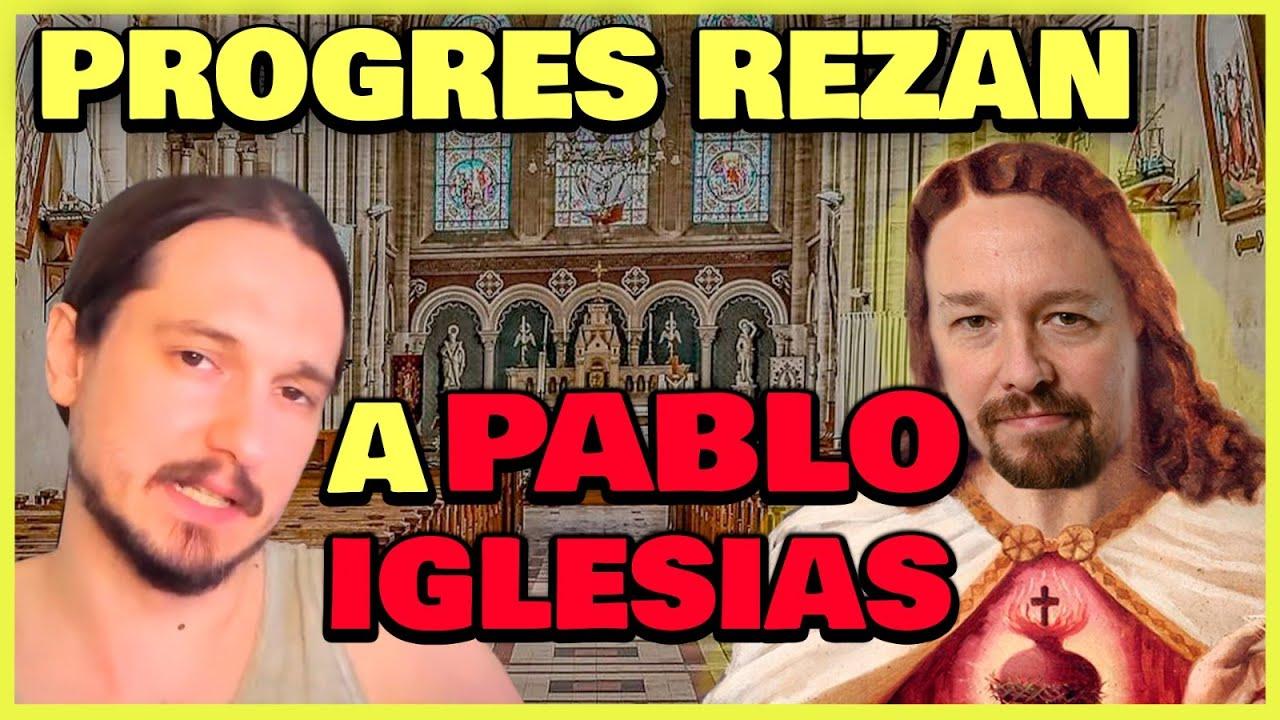 ⛪REZO a SAN PABLO IGLESIAS - Consigue TODO lo que te PROPONES⛪ - CCP 287
