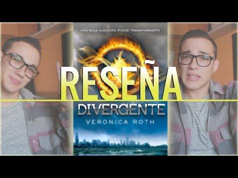 Divergente, Veronica Roth | Reseña