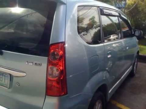 2009 Toyota Avanza 1.5G on SALE