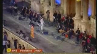 Nancy Ajram Oul Tani Keda Jarash 2004