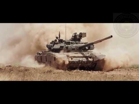Состав Вооруженных сил Российской Федерации [Nick Newman Video]