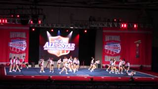 Cheers and More Rubies NCA Nationals Day 1 2016