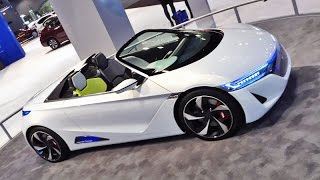 Video Test Drive Mobil Sport Mini Terbaru 2015 Honda S660 Rp215jt download MP3, 3GP, MP4, WEBM, AVI, FLV Oktober 2017