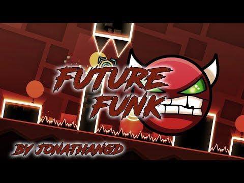 Future Funk en DIRECTO. | NO LEVEL REQUEST