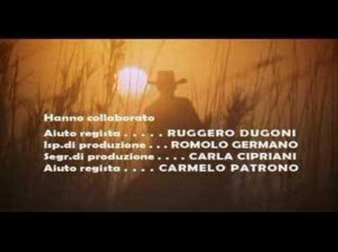 Yankee (Italo Western) - Intro