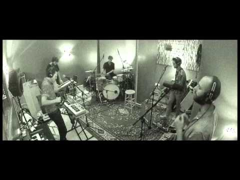 Clubfeet - Everything You Wanted (Live Studio Session)