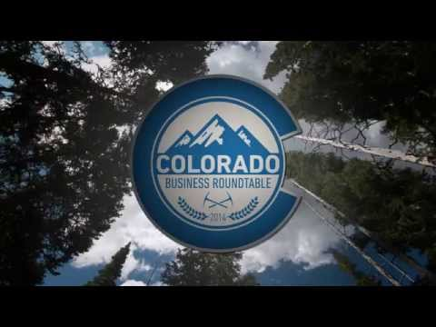 The Colorado Business Roundtable