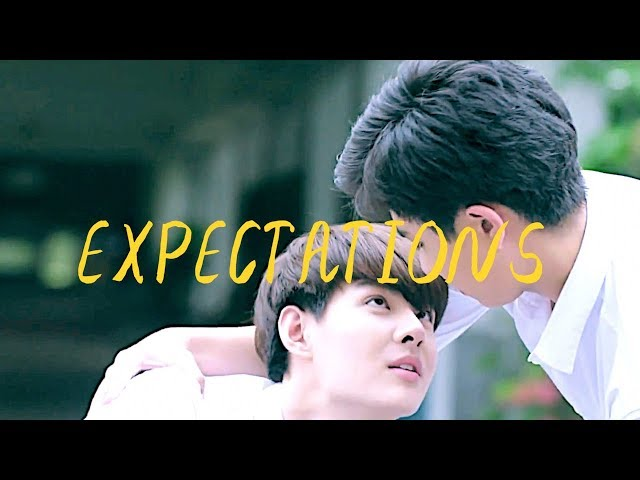 Expectations | Ae & Pete | Love by Chance