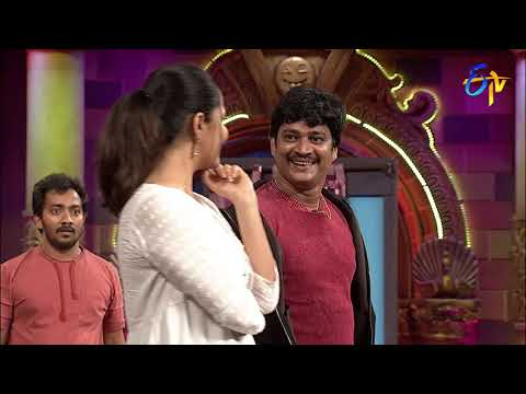Jabardasth | 8th  November  2018 | Latest Promo