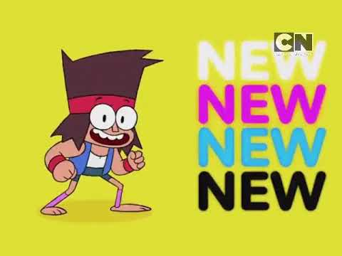 Cartoon Network Philippines - Fanmade Continuity (10-1-2017) (FAKE)