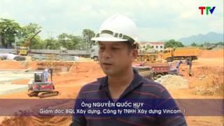 Vincom Shophouse Tuyên Quang - Đài truyền hình Tuyên Quang (TTV)