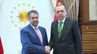 Auswärtiges Amt: Türkischer Botschafter einbestellt – Sigmar Gabriel bricht Urlaub ab