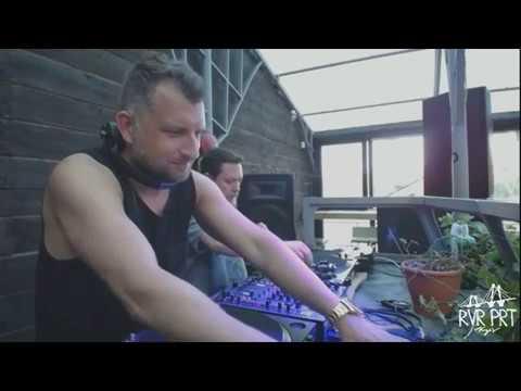🕉 OLEG STUFF feat SEVER - RIVER PORT at KIEV mix 🕉