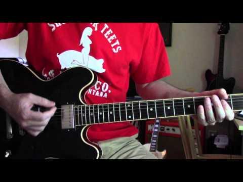 Cold Turkey (Lesson) - John Lennon, Plastic Ono Band