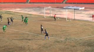 Чемпионат Таджикистана: «Энергетик» - «Истиклол» - 0:5