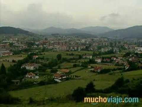 EL RÍO NERVIÓN (VIZCAYA) - MUCHOVIAJE