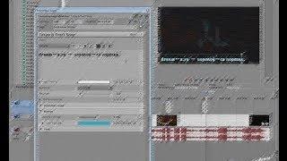 Как сделать анимационный текст в Sony Vegas Pro(Приветствую, дорогие друзья и подписчики! Сегодня вашему вниманию ещё очень полезный видеоурок по программ..., 2014-03-17T16:18:48.000Z)