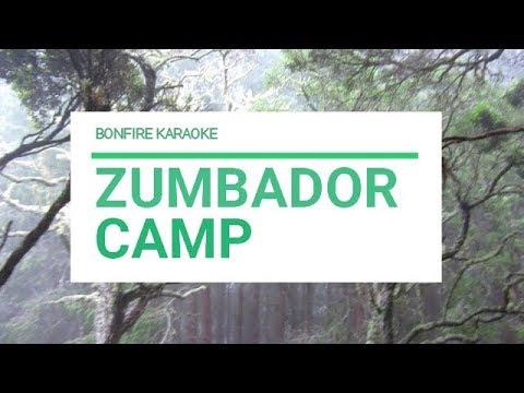 ZUMBADOR CAMP - Bonfire Karaoke