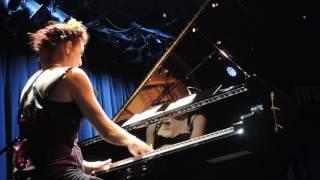 Grown Man Cry — Amanda Palmer in Vienna, 28/10/2016 afternoon show