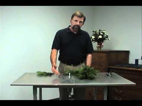 Clamp Machine Demonstration Youtube