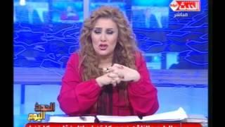بالفيديو.. رانيا ياسين: «المخابرات البريطانية متورطة في قتل سعاد حسني»   المصري اليوم