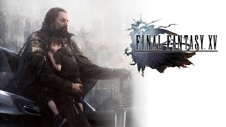 Final Fantasy XV Anime Out and Movie Announced - #CUPodcast