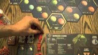 Twilight Imperium III Walkthrough Part 3