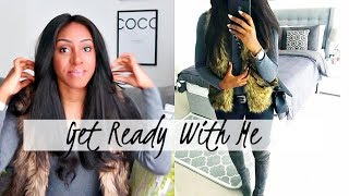 GET READY WITH ME & Q&A - DATING IN MY 30s & HOW TO INVEST FOR THE FUTURE   Style With Substance