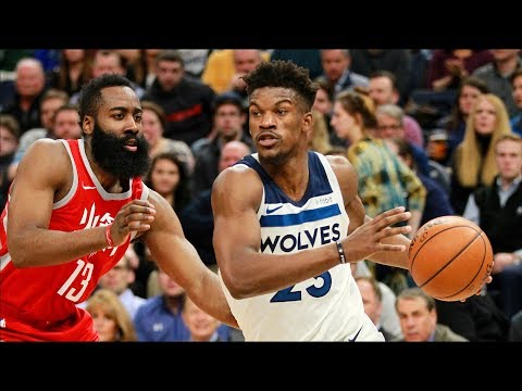 Rockets Reveal Plan to Get Jimmy Butler! 2019 NBA Free Agency