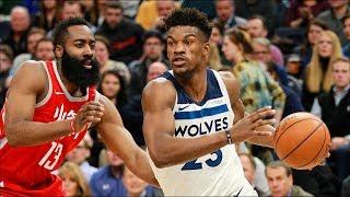 Rockets Reveal Plan to Get Jimmy Butler! 2019 NBA Free Agency