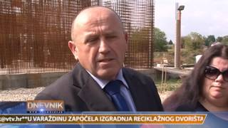VTV Dnevnik 27. rujna 2016.