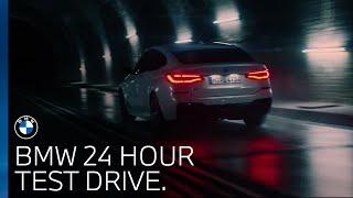 BMW UK   24 Hour Test Drive.