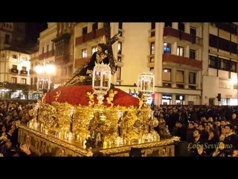 Hermandad de Las Penas de San Vicente 2016: Campana de vuelta (1080p)