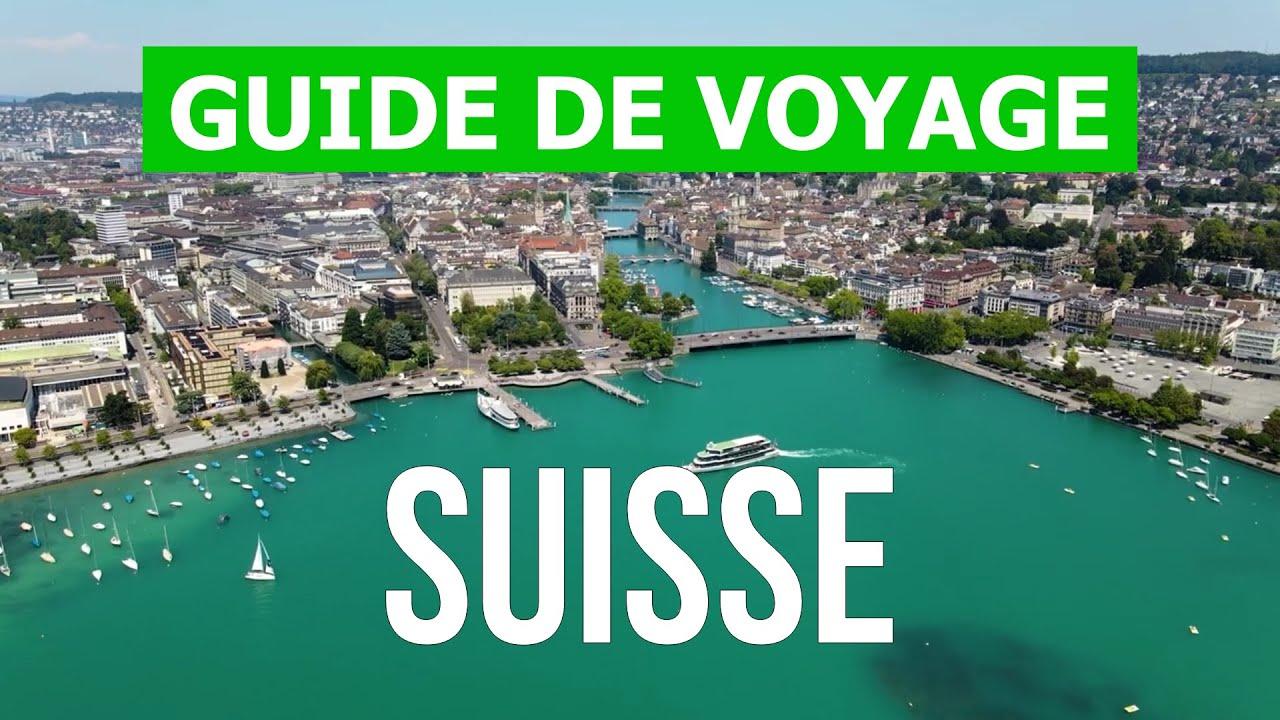 Download Suisse voyage | Berne, Lucerne, Zurich, Lausanne, Genève | Vidéo 4k | Suisse drone