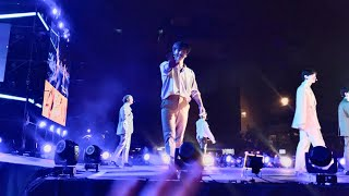 191228 ASTRO(아스트로) - YOU'RE MY WORLD in 台南好Young晚會