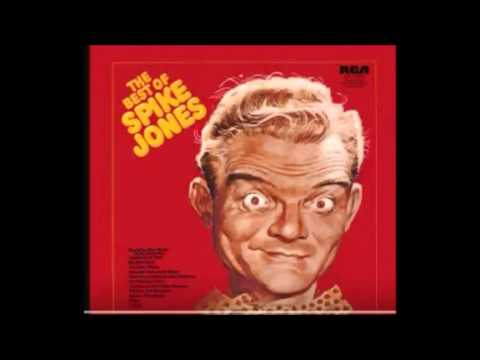 Spike Jones Beetlebaum